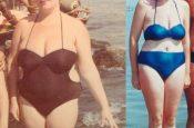 Татьяна, 40 лет, избавилась от 23 кг