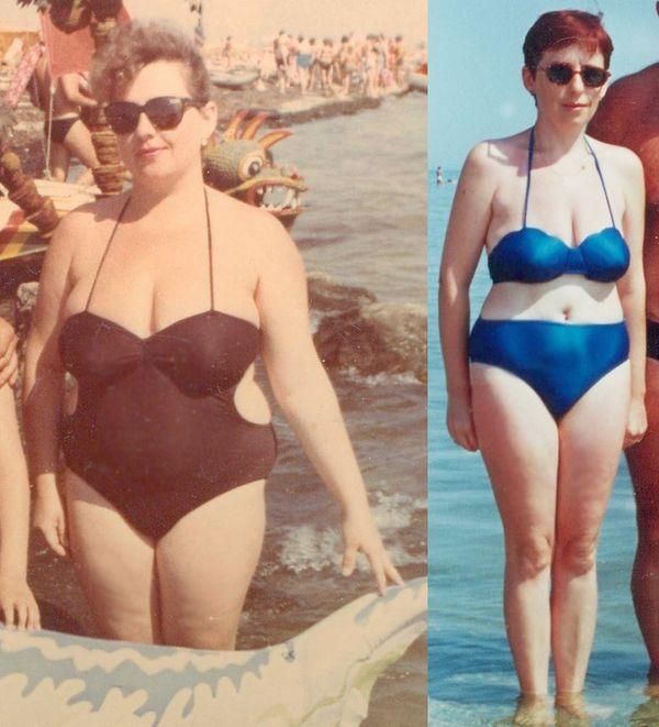 Татьяна, 40 лет, похудела на 23 кг