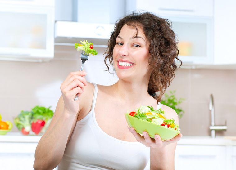 Соленые продукты при похудении