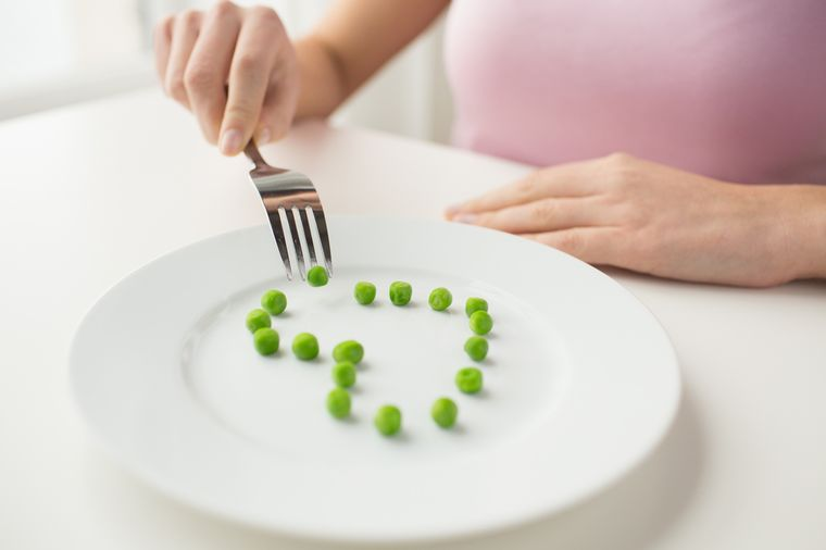 Гороховая диета отзывы и результаты