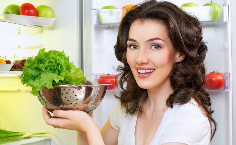 Простые диеты худеем с комфортом и сытым желудком