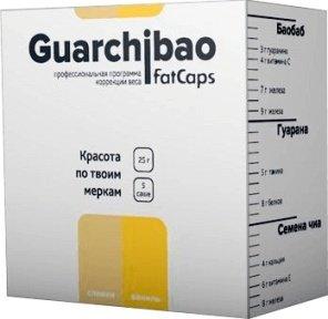 Гуарчибао для похудения: как принимать средство