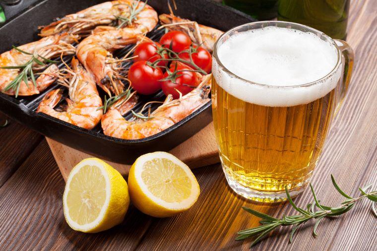 Пивная диета для похудения: описание и отзывы