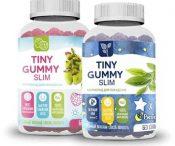 Tiny Gummy Slim