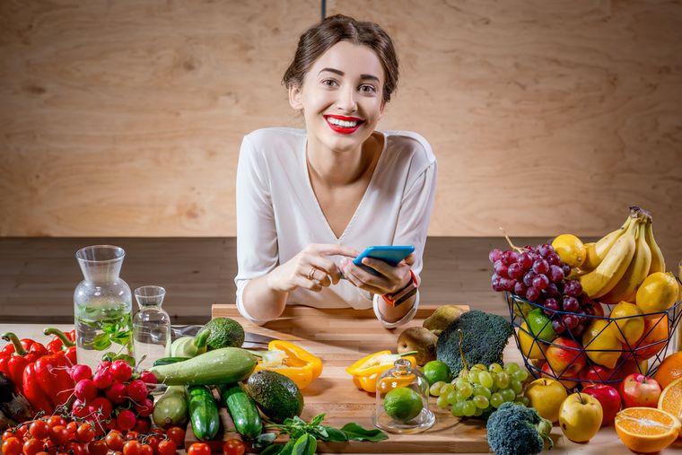 Диета 2000 калорий в день меню и рацион питания на неделю для похудения для женщин