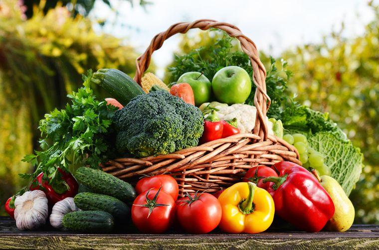 продукты для растительной диеты