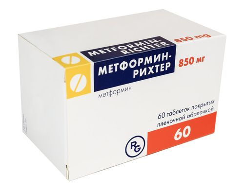 Метформин инструкция для похудения отзывы
