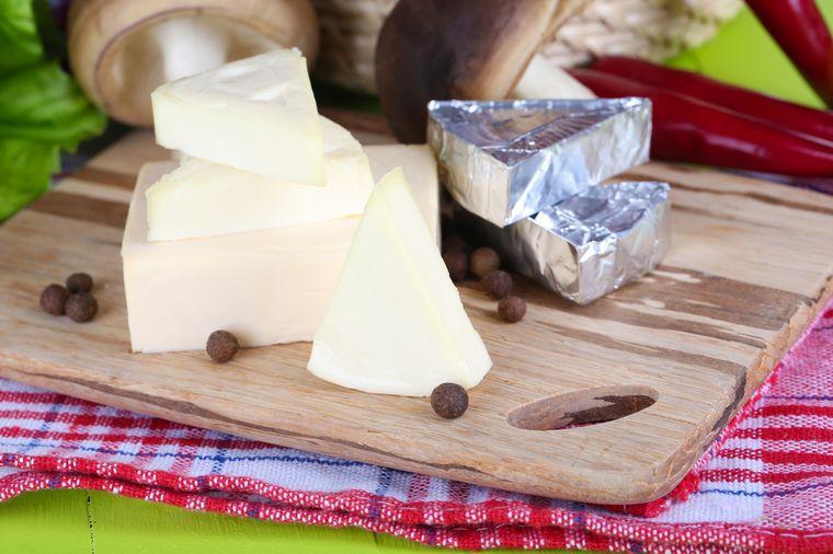 плавленый сыр