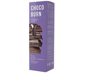 Choco Burn