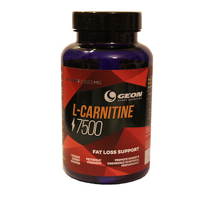 Geon L-Карнитин 7500