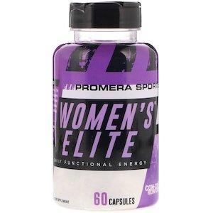 Promera Sports Women's Elite