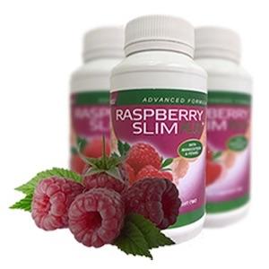 Raspberry Slim