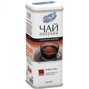 чай похудин комплексное действие