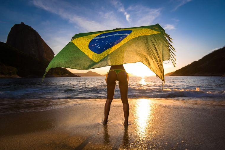 девушка похудела на бразильской диете