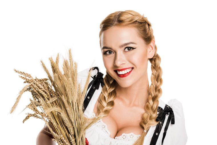 девушка похудела на немецкой диете