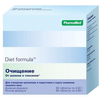 диет формула
