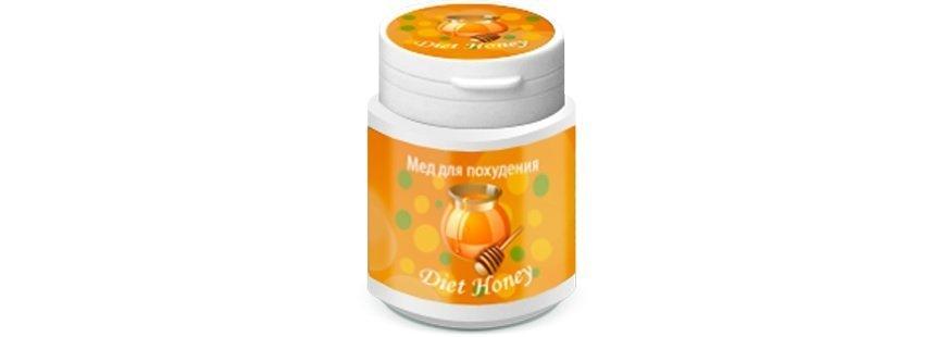 Diet Honey