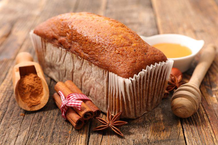 oat muffin