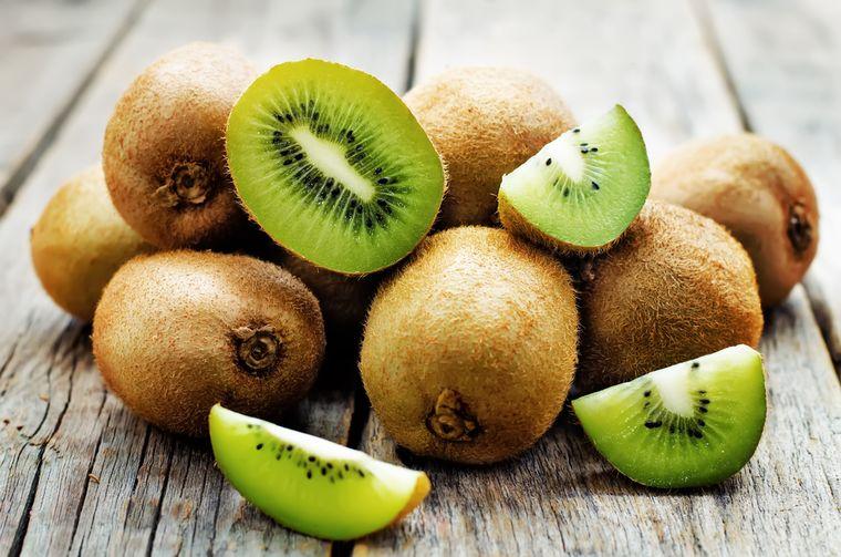 Киви - калорийность, полезные свойства, польза и вред, описание