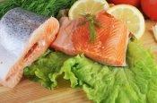 Калорийность красной рыбы