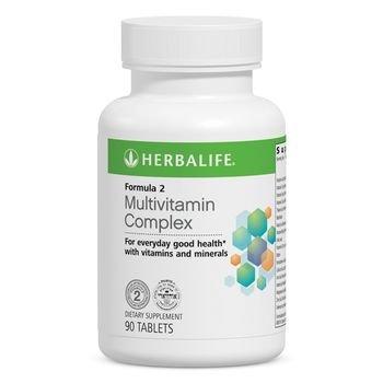 мультивитаминный комплекс гербалайф