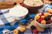 Творожно-овсяная диета