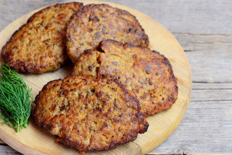 liver fritters