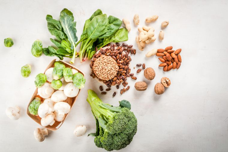 продукты для диеты abs