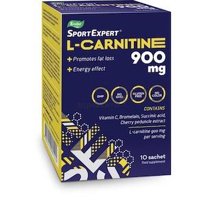 СпортЭксперт L-Карнитин 900 мг