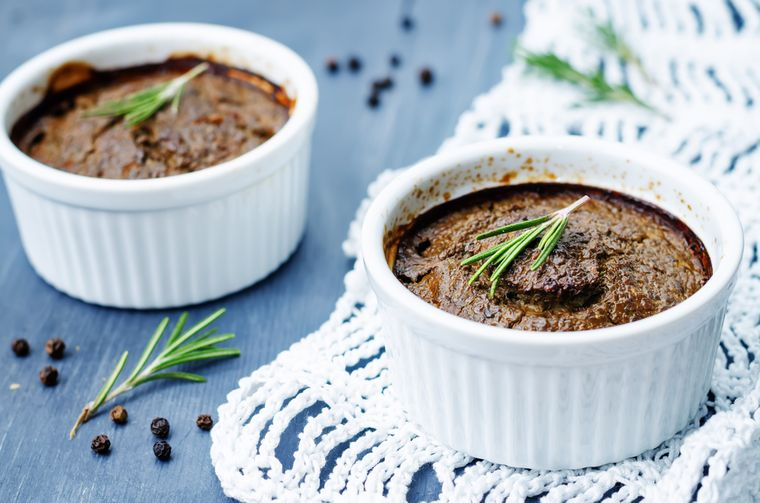 souffle from the liver
