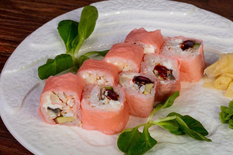 суши маменори