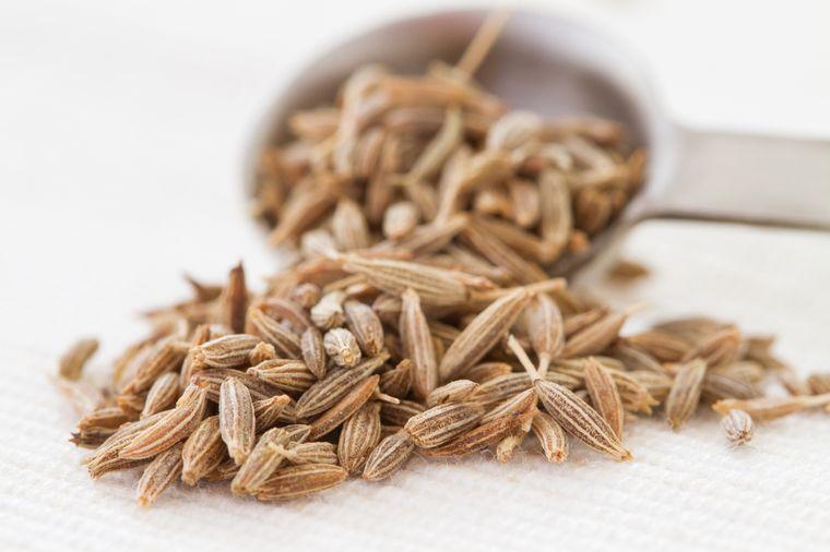 Способы применения тмина для похудения