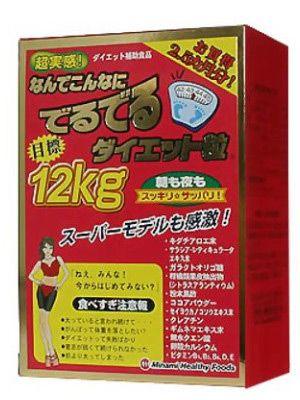 японская бад для похудения