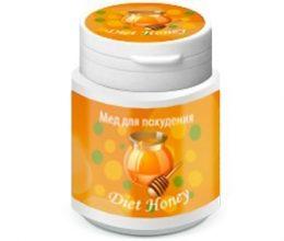 Мед Diet Honey
