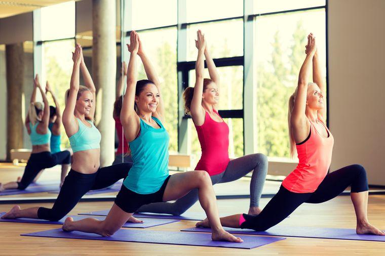 24 способа подтянуть обвисшую кожу после похудения