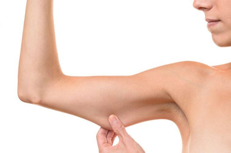 """Упражнение """"лотос"""" для тех, кто хочет похудеть и подтянуть фигуру."""