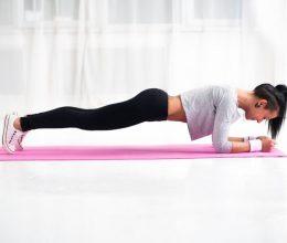 Позы йоги для подтянутых мышц ягодиц