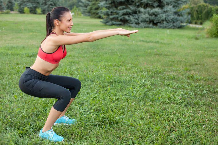 Как похудеть за 3 дня на гречке и кефире