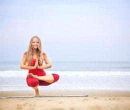 Асаны йоги для идеального пресса