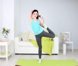 Как научиться йоге самостоятельно