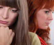 Как справиться с завистью подруги к вашей новой фигуре