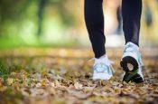 Причины больше ходить пешком