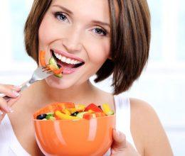 Как восстановить отношения с едой
