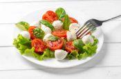 17 салатов для похудения