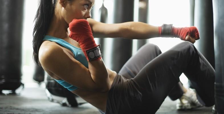 бокс для похудения