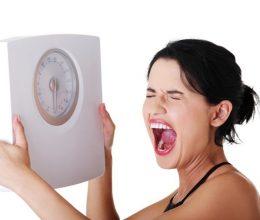 Признаки шарлатанской диеты