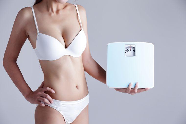 как похудеть за два месяца на 20 килограмм