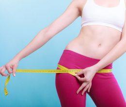Как быстро похудеть на 5 килограммов