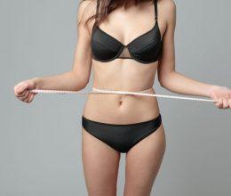 Как сбросить несколько килограммов за неделю