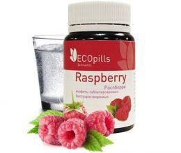 Eco Pills Raspberry
